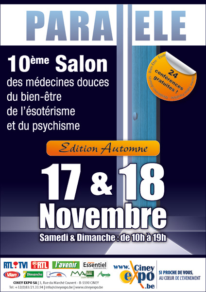 """Salon """"Parallèle"""" PARALLELE-AUTOMNE-2012-Affiche-424x600"""