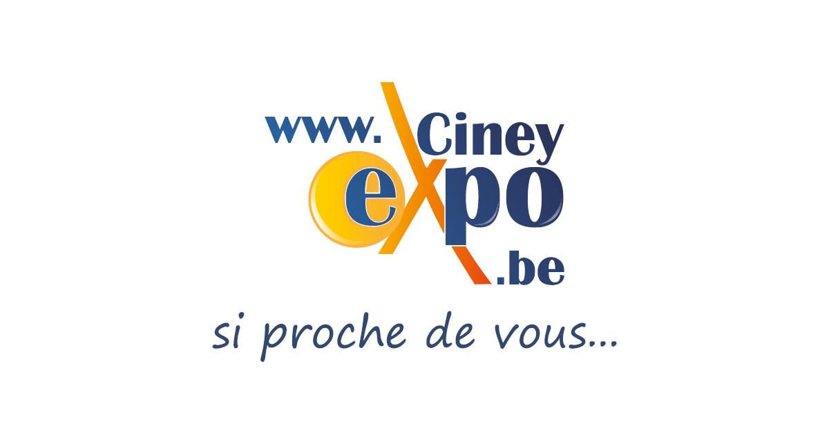 cineyexpo.be - Accueil